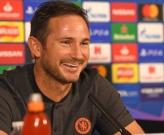 Tâm lý, Lampard trao vinh dự to lớn cho 'cầu thủ thích làm HLV'