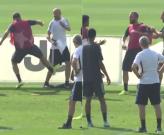 SỐC! Bị sỉ nhục, Higuain nổi điên đá thẳng người HLV từng khiêu khích Mourinho