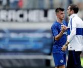 Lampard xác nhận, Chelsea đón 2 họng pháo đấu Liverpool?