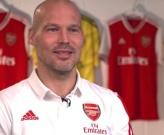 Ljungberg: 'Được dẫn dắt đội bóng này là một vinh dự'