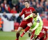 'Không ai muốn đối đầu Liverpool ở vòng 16 đội'