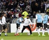 Chùm ảnh: Không Depay, Lyon vẫn vượt qua AZ Alkmaar với tỉ số kinh hoàng