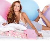 Vanessa Lawrens: Người mẫu Pháp nhưng lại yêu tuyển Ý
