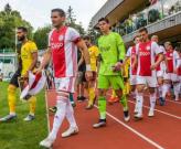 Lộ diện 2 cái tên đầu tiên thay De Jong, De Ligt tại Ajax