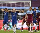 Chelsea sở hữu 1 thống kê siêu tệ, Lampard nên cân nhắc 'thay người'?