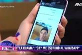 Ronaldo lộ tin nhắn gạ gẫm người đẹp Venezuela