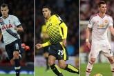 Top 10 cầu thủ chơi xấu nhất Premier League: Không có chỗ cho Diego Costa