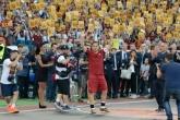 Chấm điểm Roma: Liệu có số 10 hoàn hảo cho Totti?