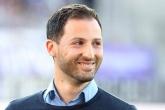Chùm ảnh: CLB Bundesliga ra mắt HLV trẻ thứ hai giải đấu