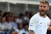 Atalanta 0-1 Roma: Run rẩy đến chiến thắng