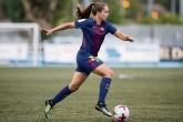 Vẻ đẹp xinh ngất ngây của 'Messi bóng đá nữ'