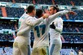 Cận cảnh nghĩa cử cao đẹp của Ronaldo