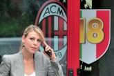 Chân dung người phụ nữ 'hét ra lửa' một thời ở AC Milan