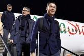 Ronaldo rạng rỡ, sẵn sàng giúp Juventus đánh bại Bayer Leverkusen