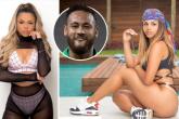 Neymar tiếp tục thói trăng hoa, lộ diện người tình mới cực bốc lửa