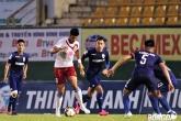 Hạ Sài Gòn FC, Bình Dương gặp Đà Nẵng ở bán kết Cup QG 2017