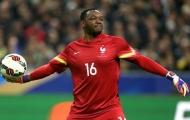 Đội hình 'lính đánh thuê' Congo đủ sức vô địch World Cup