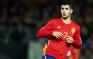 Morata: 'Một nước cờ sai đi cả bàn cờ...'