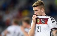 Đội hình 11 siêu sao Bundesliga lần đầu tiên tham dự World Cup (Kì cuối)