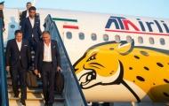 Lộ diện đội bóng đầu tiên đặt chân đến Nga tranh tài ở World Cup 2018
