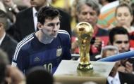 Top 9  siêu sao lần thứ 4 tham dự World Cup (Kì 1)