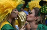 Các ngôi sao Brazil sẽ được sex 'điều độ'