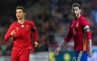5 át chủ bài quyết định thành bại trận Tây Ban Nha vs Bồ Đào Nha