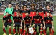 Thibaut Courtois: 'Đội tuyển Bỉ 2018 là đội bóng hay nhất trong lịch sử'