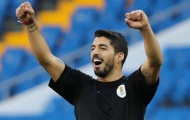 Suarez sẽ trở lại sau 'thảm hoạ' dứt điểm?