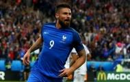 Olivier Giroud đã 'nâng cấp' hàng công tuyển Pháp như thế nào?