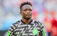 3 lí do để tin Nigeria có thể đánh bại Argentina
