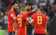 Top 3 lí do Tây Ban Nha thua tức tưởi trước Nga