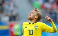 3 sao Thụy Điển có thể khiến người Anh khóc hận ở Tứ kết
