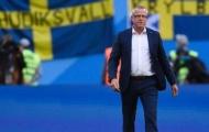 Bí quyết để Janne Andersson giúp Thụy Điển chiến thắng: Cố gắng, cố gắng hơn nữa!