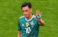 Mesut Ozil và đội tuyển Đức: Cuộc chia ly tất yếu