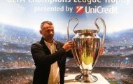 6 'ông vua' danh hiệu nổi tiếng nhất bóng đá thế giới: Huyền thoại MU, Liverpool cùng góp mặt