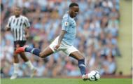 Chấm điểm Man City trận Newcastle: 'Phù thủy nhỏ' người Anh tỏa sáng
