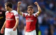 5 điểm nhấn vòng 4 Premier League 2018/2019: 'Tấm khiên' mong manh của Arsenal