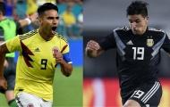 07h00 ngày 12/09, Colombia vs Argentina: Chờ ánh sáng từ bình minh