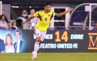 'Mãnh hổ' Falcao bất lực, Colombia hòa nhạt trước Argentina