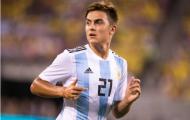 5 điểm nhấn Colombia 0-0 Argentina: 'Tiểu Messi' vẫn lạc lối