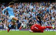 Hàng công thăng hoa, Man City dạy Fulham bài học đáng nhớ