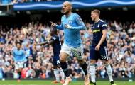 Chấm điểm Man City trận Fulham: Sự biến hóa từ 2 chàng Silva