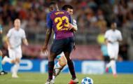 Chấm điểm Barcelona trận PSV: Điểm đen từ nhà vô địch thế giới