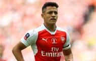 Top 10 ngôi sao Arsenal 'lụi tàn' vì lời nguyền Wenger
