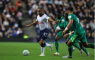 Chấm điểm Tottenham trận Watford: Điểm đen trên hàng công
