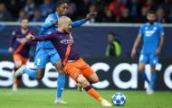 Silva hóa 'siêu nhân', Man City nhọc nhằn vượt ải Hoffenheim