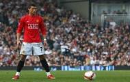11 nghệ sĩ trên chấm đá phạt ở Premier League: Ronaldo không phải số 1