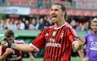 Vì sao Ibrahimovic là giải pháp hoàn hảo cho AC Milan?