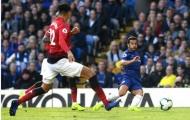 3 sai lầm chí tử của HLV Sarri trong trận đấu với Man United
